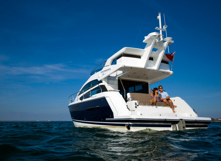 Goa yacht rental